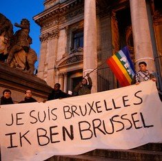 Turkey says they deported Brussels attacker in 2015, Belgium ignored warning