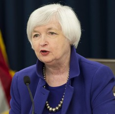 US Federal Reserve hikes rates by 0.25% supported by improved jobs market and inflation gains