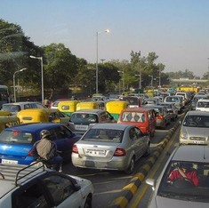Diesel cars with engines of 2,000cc or above can be sold in Delhi-NCR with a 1% green tax: SC