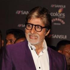लगातार खुशी के बाद क्या यह साल अब अमिताभ बच्चन को झटके देने वाला है?