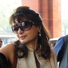 Sunanda Pushkar murder case: Delhi Police questioned Pakistan journalist Mehr Tarar for hours