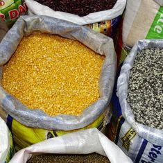 Food production in Karnataka may drop 40% this year