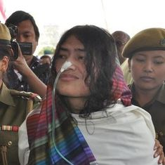 The big news: Irom Sharmila to break 16-year fast, contest Manipur polls, and nine other top stories