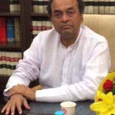 No Lokpal till Parliament passes law, Centre tells Supreme Court