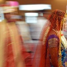 Madhya Pradesh: Groom accidentally kills bride's cousin with a sword during wedding ritual