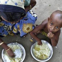 गरीबी से जूझते बच्चों का 31 फीसदी हिस्सा भारत में होने सहित आज के अखबारों की प्रमुख सुर्खियां