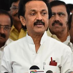 Tamil Nadu: MK Stalin appointed DMK working president