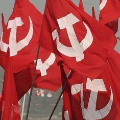 त्रिपुरा : लेफ्ट फ्रंट ने चारीलाम विधानसभा सीट पर चुनाव से अपना उम्मीदवार हटाया