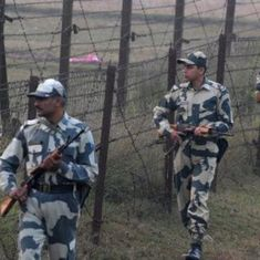 Jammu and Kashmir: Indian soldier killed by Pakistani troops in Naushera