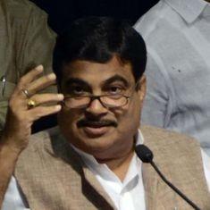 Toll tax across all National Highways suspended till November 11, says Nitin Gadkari