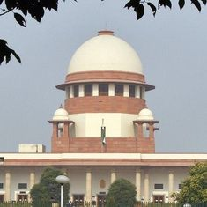 The big news: Bar Council says SC rift is an internal matter, and nine other top stories
