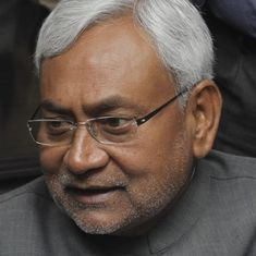 UP elections: JD(U) says it won't contest polls to avoid dividing 'secular votes'