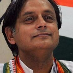 'Has BJP started Taliban in Hinduism,' asks Shashi Tharoor day after attack on his office in Kerala