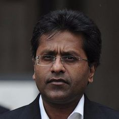 Special court allows Enforcement Directorate to seek Lalit Modi's extradition from UK to India