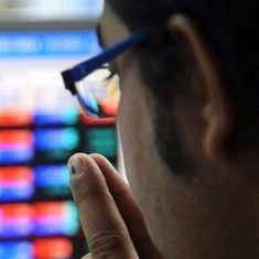Sensex, Nifty 50 tumble again after heavy losses in global markets
