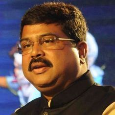 Oil minister Dharmendra Pradhan asks states to cut VAT on fuel by 5%