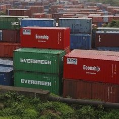 India's exports rise for first time in 18 months, up by 1.27% in June