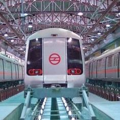 10 'Cashless' Delhi metro stations will have other wallet options, not just Paytm, clarifies DMRC