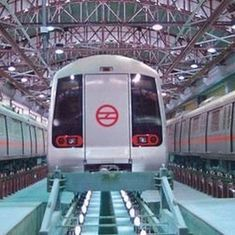 Delhi Metro: Part of Magenta Line gets conditional approval, likely to open by November-end