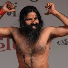 Delhi court lifts injunction on book on yoga guru Ramdev