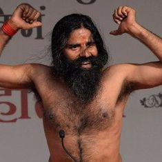 Patanjali barred from airing its chyawanprash ads till September 26 on Dabur's complaint