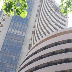 Markets touch record high with Sensex closing above 31,000, Nifty five points shy of 9,600