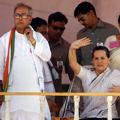 What the Nagpur speech taught us: Congress doesn't know how to handle Pranab Mukherjee