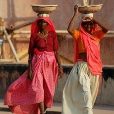 असंगठित क्षेत्र में काम कर रही महिलाओं को मातृत्व लाभ योजना के दायरे में लाने की तैयारी