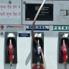 मोदी सरकार घरेलू गैस सिलेंडर की तरह पेट्रोल-डीजल भी घर-घर पहुंचाने की तैयारी कर रही है