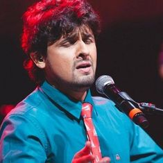 I am against the use of loudspeakers, not the Muslim call to prayer, clarifies Sonu Nigam