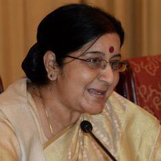 पासपोर्ट खोने वाले युवक से सुषमा स्वराज ने कहा - आपको शादी के लिए तय वक्त पर स्वदेश पहुंचाएंगे