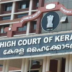Kerala High Court allows lesbian couple to live together after woman detained by her father