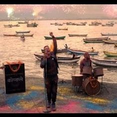 Tickets for Coldplay's Mumbai concert are 'free', after reports said they'd cost at least Rs 25,000