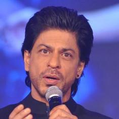 अटलजी के निधन के साथ मैंने अपने बचपन का एक हिस्सा खो दिया है : शाहरुख खान