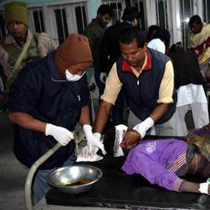 क्यों राष्ट्रीय स्वास्थ्य सुरक्षा योजना लागू होने के बाद सरकारी अस्पताल और बीमार हो सकते हैं