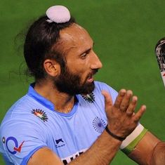 Hockey: Sardar Singh dropped from India's HWL Final squad, Rupinder makes comeback