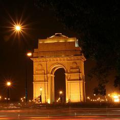 'Why is construction at India Gate being done in secrecy?' Delhi High Court asks state government