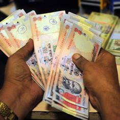 अमान्य 500 और 1000 रु के नोटों से जाली करेंसी की छपाई सहित आज के अखबारों की प्रमुख सुर्खियां