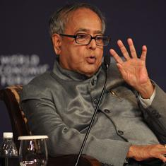 'I'll say what I have to in Nagpur': Pranab Mukherjee on accepting invitation to RSS event