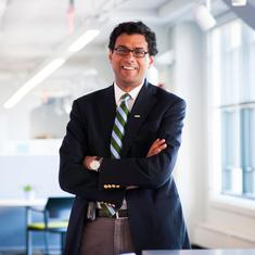 Writer, doctor Atul Gawande made CEO of Amazon's joint healthcare company