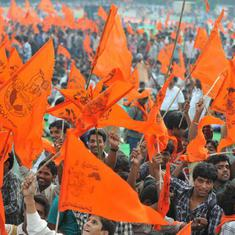 Churches in India are conspiring with the Vatican to destabilise the government, claims VHP