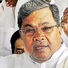 Amit Shah is trying to communalise Karnataka before Assembly polls, says Chief Minister Siddaramaiah