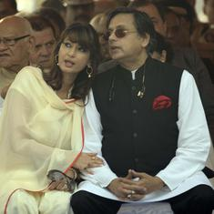 Sunanda Pushkar death case: SIT opposes Shashi Tharoor's plea for anticipatory bail