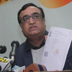 Congress denies reports that its Delhi chief Ajay Maken has resigned