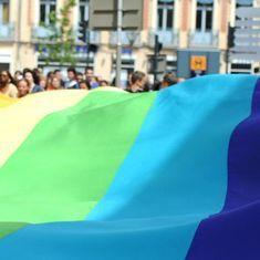 Turkey bans all LGBT events in Ankara to 'prevent public hostility'