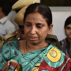 Rajiv Gandhi assassination case: Convict Nalini Sriharan approaches NCW seeking early release