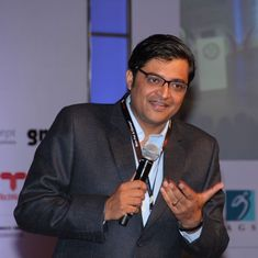 Decoding the fuss over Arnab Goswami's Republic TV