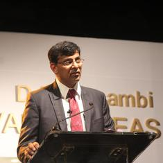 Raghuram Rajan says he submitted a list of high-profile fraud cases to PMO when he was RBI governor