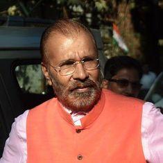 Sohrabuddin Sheikh case: Witness claims ex-IPS officer DG Vanzara gave contract to kill Haren Pandya