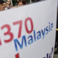 Malaysia Airlines Flight 370 might be located north of the search zone: Reports